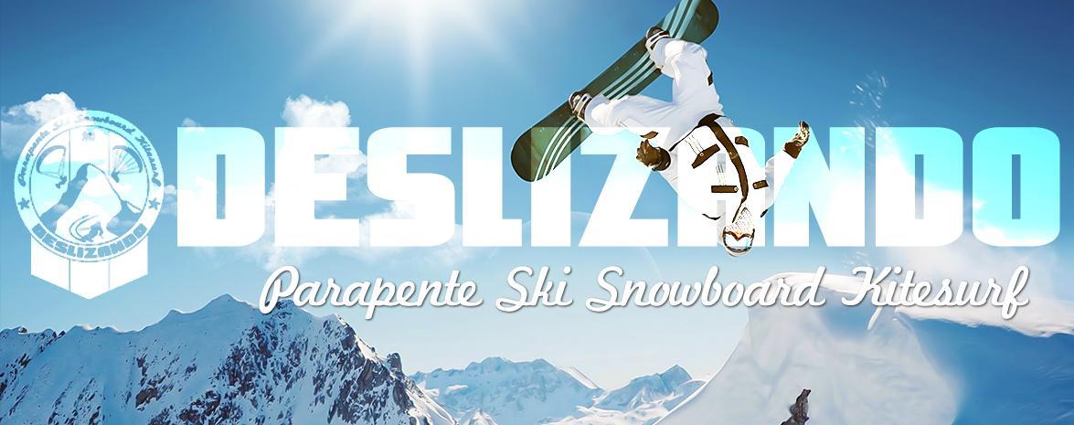 Escuela de Snowboard