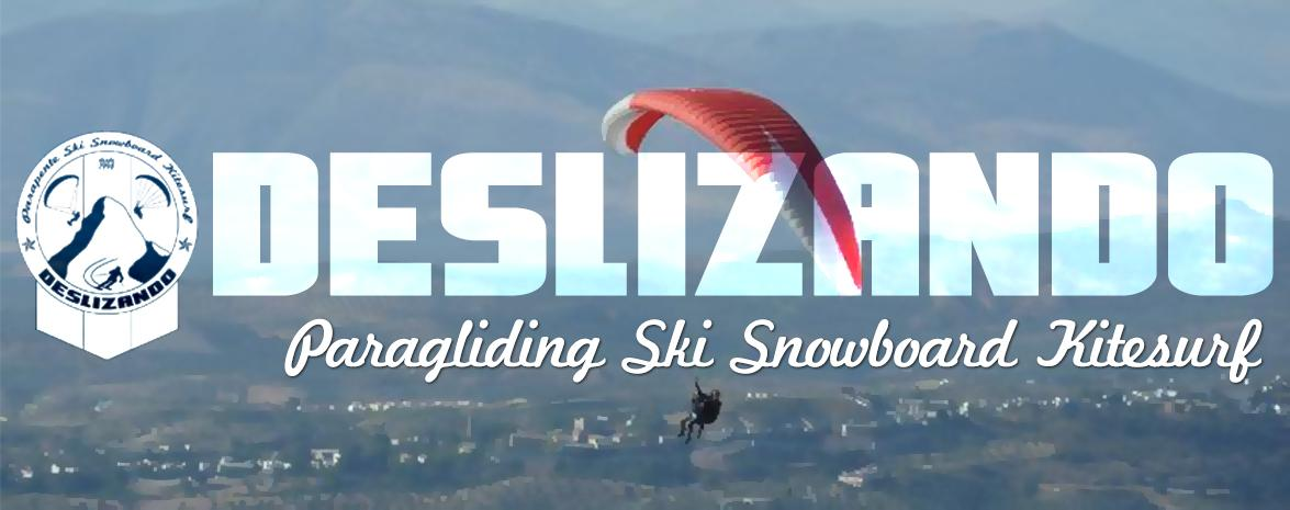 Paragliding School